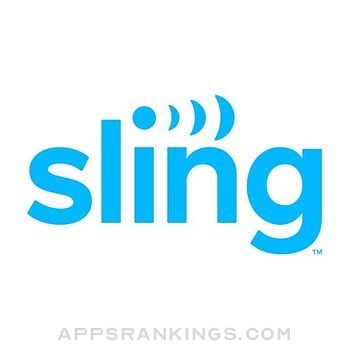 Sling: Live TV, Shows & Movies app reviews and download