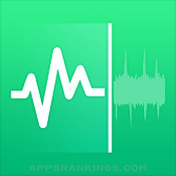 Denoise - audio noise removal app reviews and download