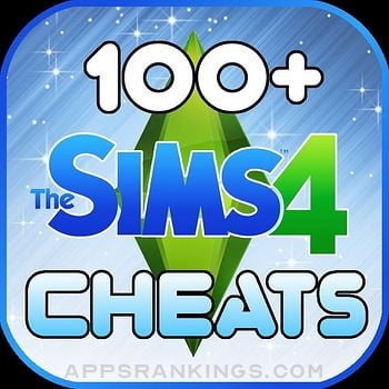 Cheat Guide for The Sims 4 app reviews and download