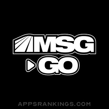 MSG GO app reviews and download