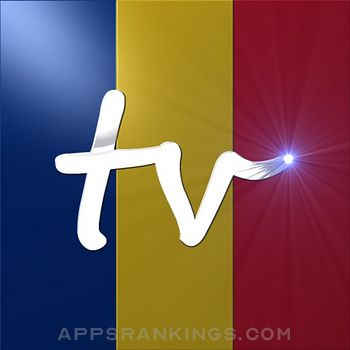 Romanian TV Schedule app reviews and download