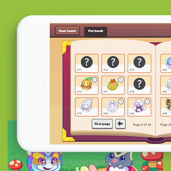 Prodigy: Kids Math Game iphone images
