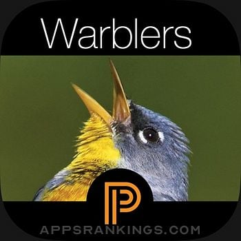 The Warbler Guide app reviews and download