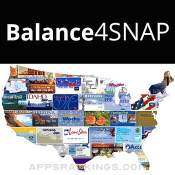 Balance 4 SNAP Food Stamps app reviews and download