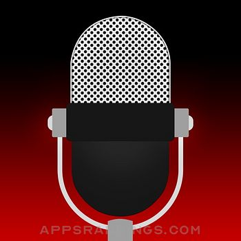 Voice Recorder Lite: Record HD app description and overview