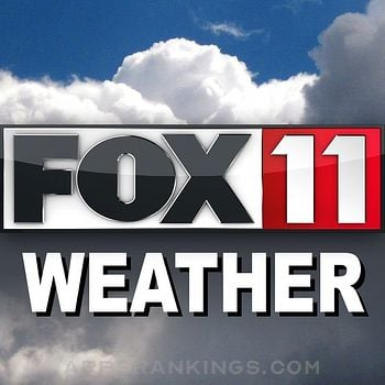 FOX 11 Weather app reviews and download
