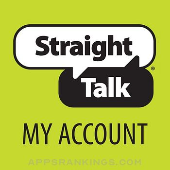 Straight Talk My Account app reviews and download