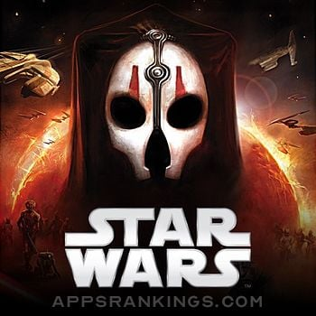 Star Wars™: KOTOR II app overview, reviews and download