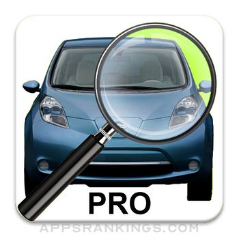 LeafSpy Pro app reviews and download