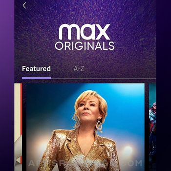 HBO Max: Stream TV & Movies iphone images