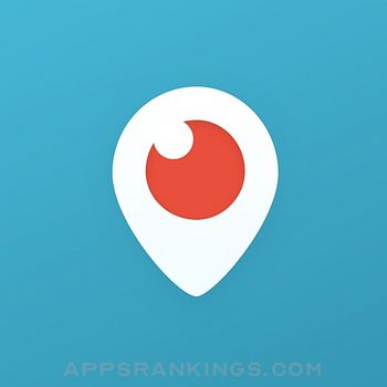 Periscope Live Video Streaming app reviews and download