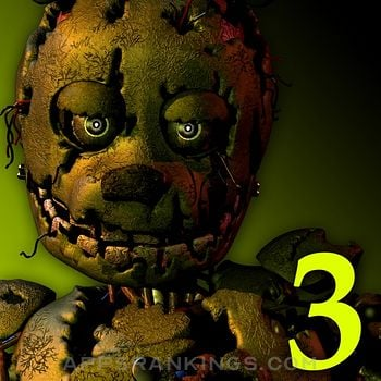 Five Nights at Freddy's 3 app reviews