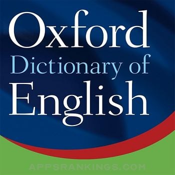 Oxford Dictionary of English app reviews and download