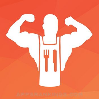 Fit Men Cook - Healthy Recipes app reviews and download