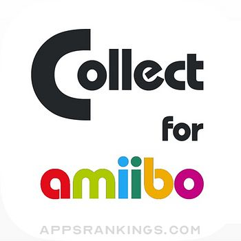 Collect for amiibo app reviews and download