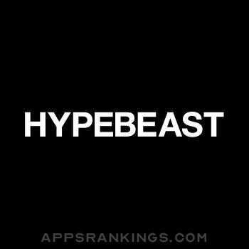 HYPEBEAST app reviews and download