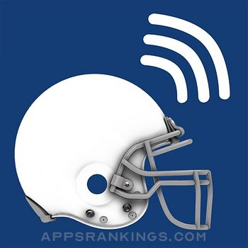 Indianapolis Football Radio & Live Scores app reviews and download