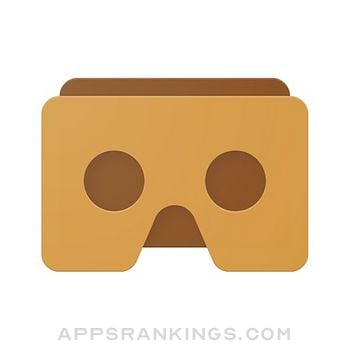 Google Cardboard app reviews and download