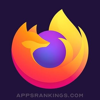 Firefox: Private, Safe Browser app reviews and download