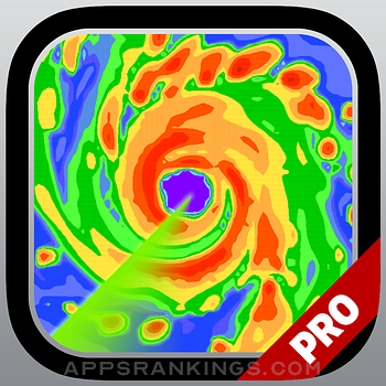 Weather Radar NOAA Rain Map + app reviews and download