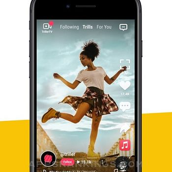 Triller: Social Video Platform iphone images