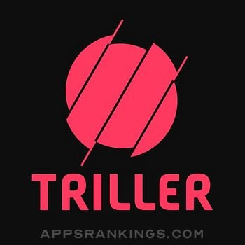 Triller: Social Videos & Clips app reviews and download