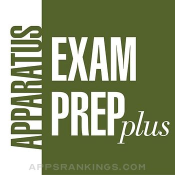 Pumping and Aerial Apparatus Driver Operator 3rd Edition Exam Prep Plus app reviews and download